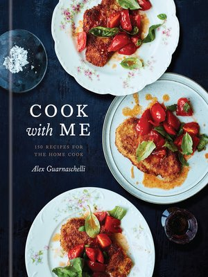 cover image of Cook with Me