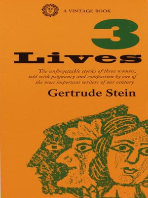 cover image of 3 Lives