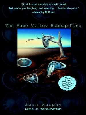 cover image of The Hope Valley Hubcap King