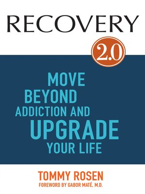 cover image of RECOVERY 2.0