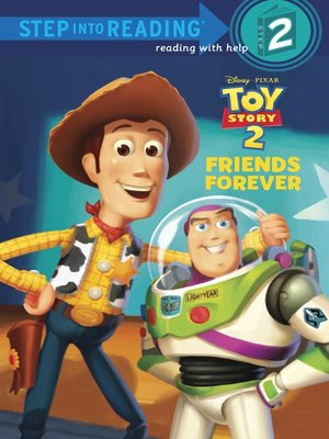 cover image of Friends Forever (Disney/Pixar Toy Story)