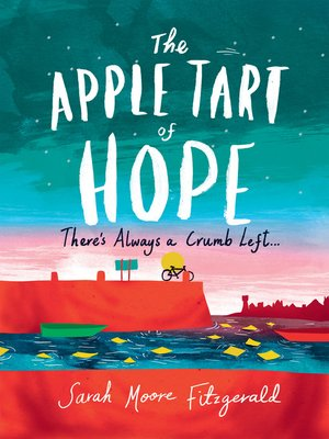 cover image of The Apple Tart of Hope