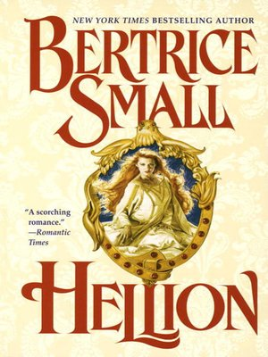 cover image of Hellion