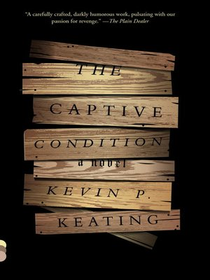cover image of The Captive Condition
