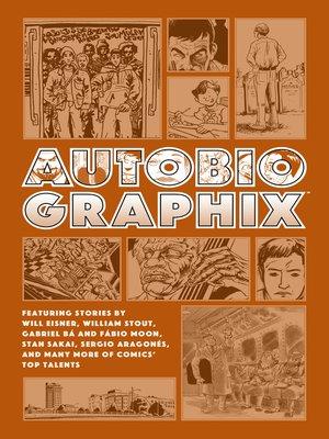 cover image of Autobiographix ()