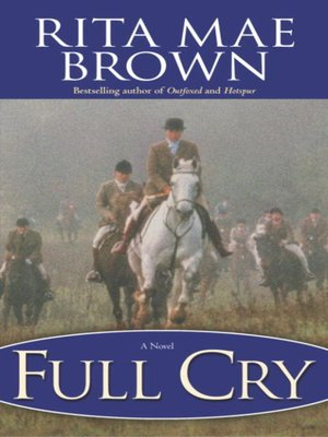 cover image of Full Cry