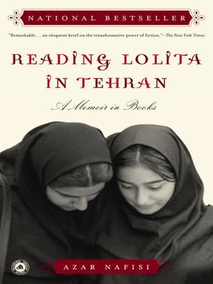 cover image of Reading Lolita in Tehran