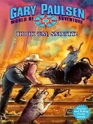 cover image of Hook 'Em Snotty
