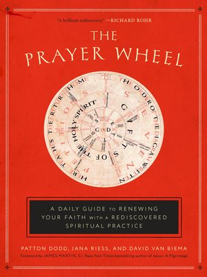 cover image of The Prayer Wheel