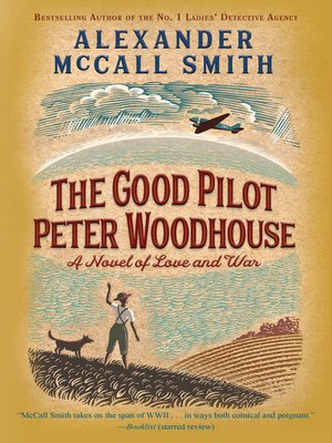 cover image of The Good Pilot Peter Woodhouse