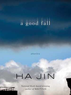 cover image of A Good Fall