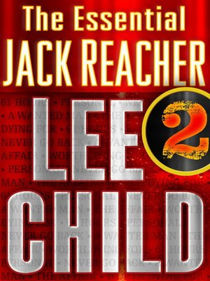 cover image of The Essential Jack Reacher, Volume 2, 6-Book Bundle
