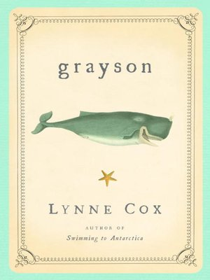 cover image of Grayson