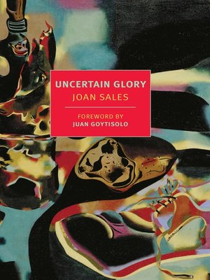 cover image of Uncertain Glory