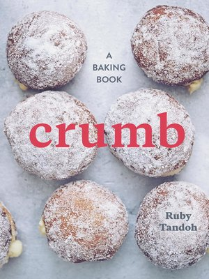 cover image of Crumb