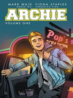 cover image of Archie, Volume 1