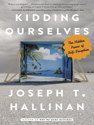 cover image of Kidding Ourselves