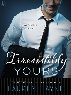 cover image of Irresistibly Yours
