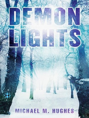 cover image of Demon Lights