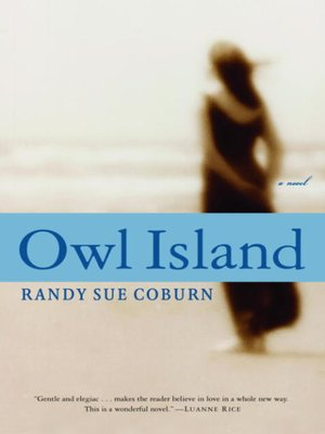 cover image of Owl Island