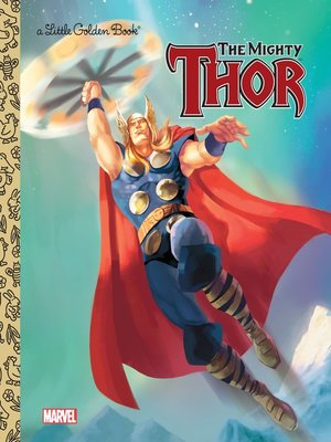 cover image of The Mighty Thor