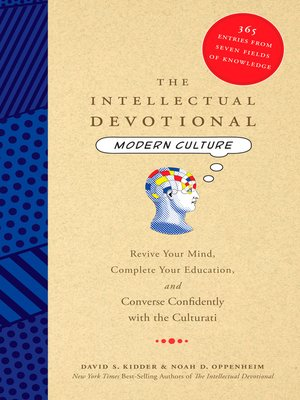 cover image of Modern Culture: Revive Your Mind, Complete Your Education, and Converse Confidently with the Culturati