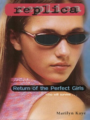 cover image of Return of the Perfect Girls (Replica #18)