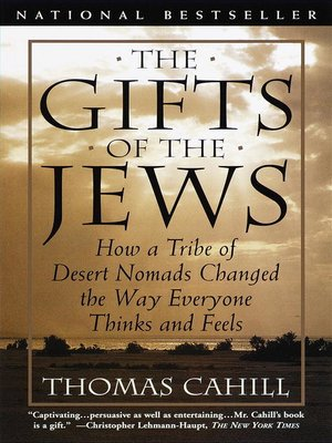 cover image of The Gifts of the Jews
