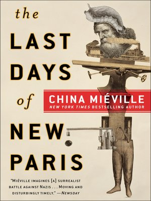 cover image of The Last Days of New Paris