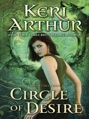 cover image of Circle of Desire