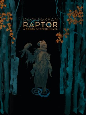 cover image of Raptor