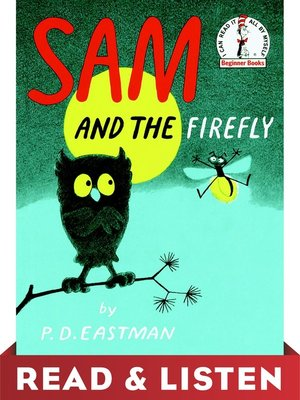 cover image of Sam and the Firefly