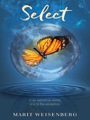 cover image of Select