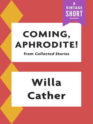 cover image of Coming, Aphrodite