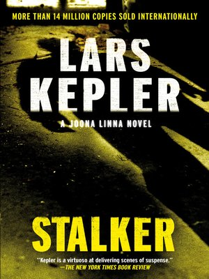 cover image of Stalker