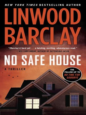 cover image of No Safe House