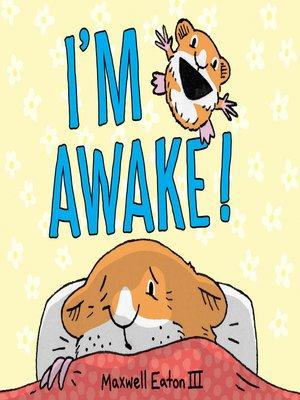 cover image of I'm Awake!