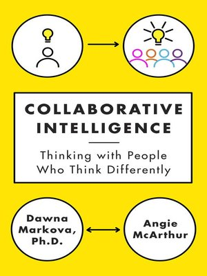 cover image of Collaborative Intelligence