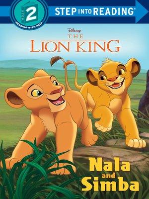 cover image of Nala and Simba (Disney the Lion King)