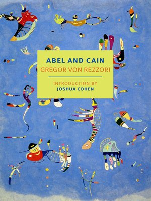 cover image of Abel and Cain