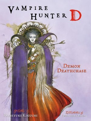 cover image of Demon Deathchase