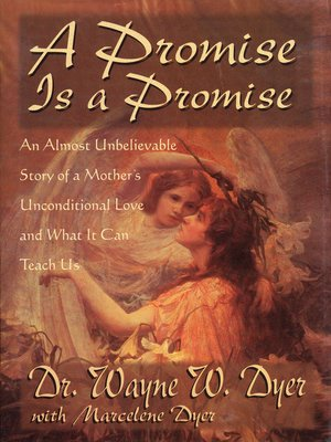 cover image of A Promise is a Promise