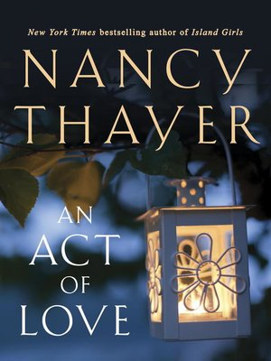 cover image of An Act of Love