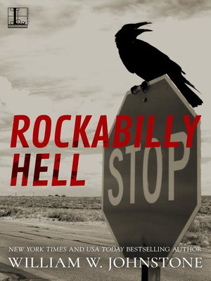 cover image of Rockabilly Hell