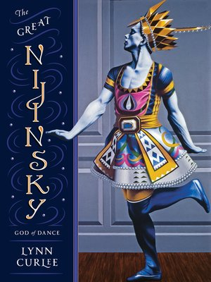 cover image of The Great Nijinsky
