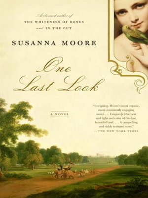 cover image of One Last Look