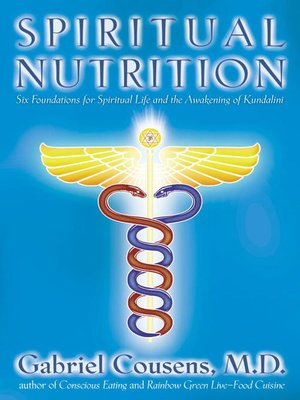 cover image of Spiritual Nutrition