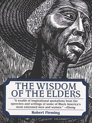 cover image of The Wisdom of the Elders