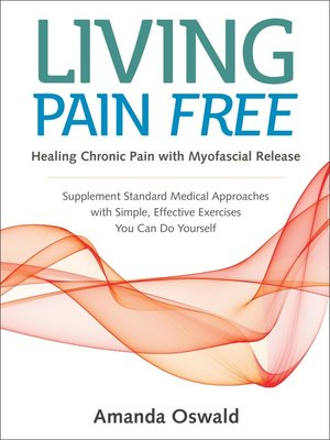 cover image of Living Pain Free
