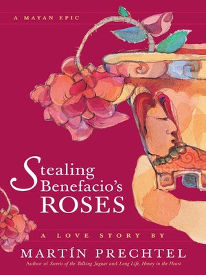 cover image of Stealing Benefacio's Roses